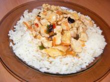 Ryż w wydaniu chińskim