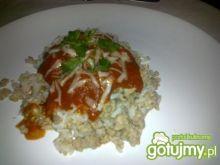 Ryż z mięsem mielonym