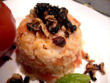 Ryz - z nietypowymi dodatkami
