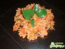 Ryż z warzywami 8