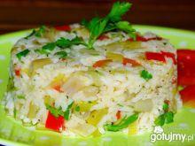 Ryż z warzywami wg evita0007