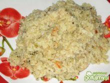 Ryż ziołowy 2