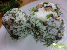 Ryżowe babeczki 3