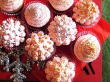 Świąteczne muffinki