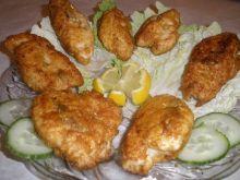Sakiewki z kurczaka