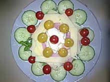 salad al~a Chris ;)