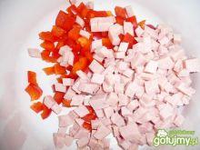 Sałatka curry darmiony