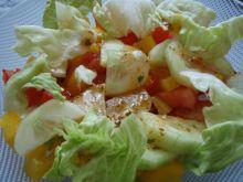 Sałatka do obiadu