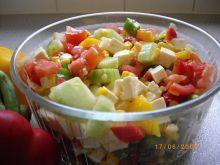 Salatka grecka