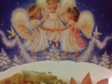 Sałatka kaszubska wg elka1986