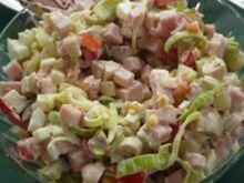 Sałatka konserwowa