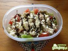 Sałatka lunchowa 2
