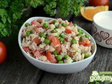 Sałatka makaronowa z tuńczykiem 4