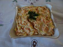 Sałatka marchewkowo-selerowa