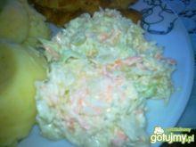 Sałatka obiadowa 10