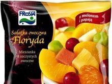 Sałatka owocowa Floryda od FRoSTY