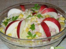 Sałatka ryżowa 8