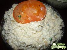 Sałatka ryżowa wg Anetap