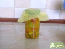 sałatka warzywna do słoika