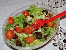 Sałatka warzywna klasyczna