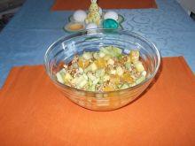 Salatka wykwintna