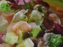 Sałatka z awokado