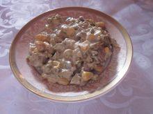 Sałatka z białą fasolą i tuńczykiem