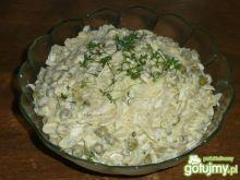 Sałatka z cebuli