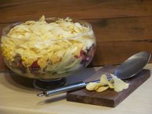 Sałatka z chipsami