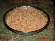 Sałatka z mortadeli