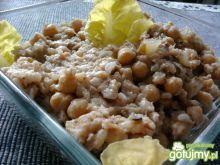 Sałatka z ryżem i tuńczykiem 6
