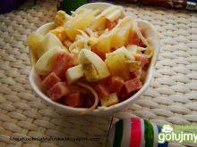 Sałatka z selera i ananasa 3