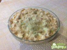 Sałatka z wędzonej makreli 3