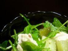 Sałatka zielona