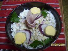 Sałatka ziemniaczana