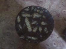 Salceson czekoladowy