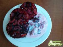 Salceson owocowy
