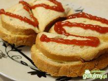 Sandwich podwawelski