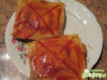 Sandwich z ogórkiem