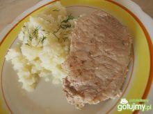 Schab obiadowy