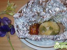 Schabowe z ananasem