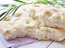 Schacciata - płaski chleb