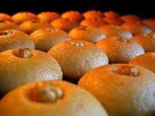 Sekerpare - ciasteczka tureckie