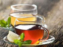 Sekrety herbaty