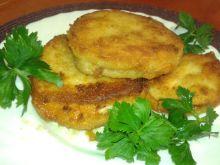 Seler zapiekany z żółtym serem