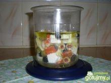 Ser feta w oliwie