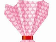 Serduszka - żelki na Walentynki