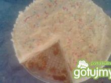 Sernik gotowany wg lenian