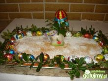Sernik Wielkanocny