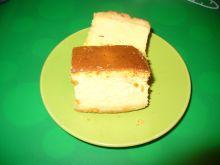 Sernik z wiejskiego sera